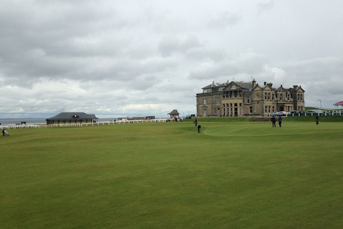 First Tee - Scottish Electric Group