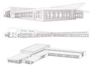 Scottish Electric Group Awarded £830k School Project!