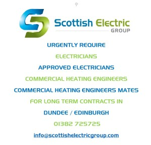 SEG Vacancies